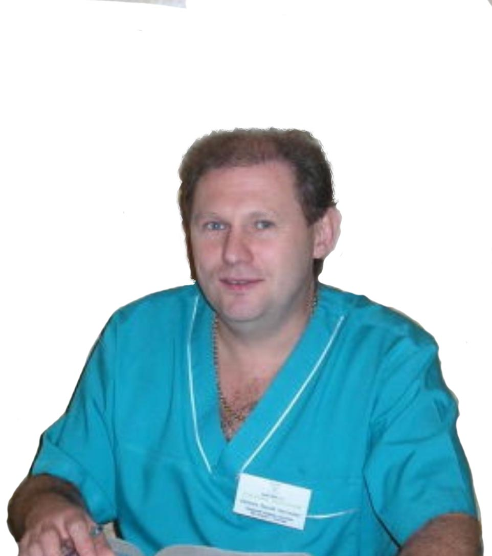 Александр Леонидович Мальченко