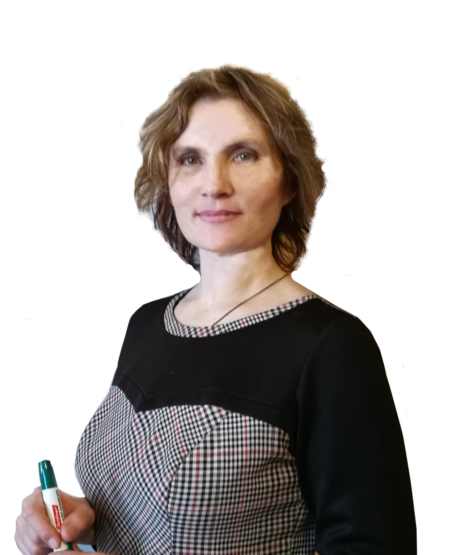 Вера Григорьевна Евтушенко